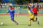 FK Tachov – Senco Doubravka 5:0 (5:0).