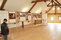 Rekonstrukcí půdních prostor vznikl v bývalém klášteře víceúčelový sál pro výstavy a různé kulturní akce.