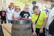 Slavnostní zahájení pivní sezony se konalo v Chodové Plané.