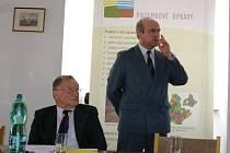 Na Stříbrsku se plánují protipovodňová opatření