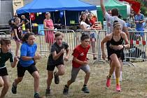 V Tachově se poběží druhý závod Race for Juniors.