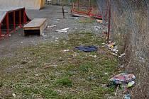Skatepark: je to stále ještě sportoviště nebo smetiště?