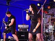 Ve Stříbře se uskutečnil druhý koncert kapel z partnerských měst