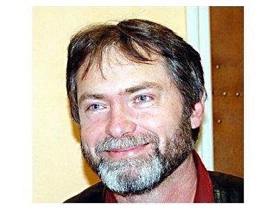 Vladimír Hubálek.