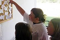 Dětské aktivity jsou v létě pro domy a dětí mládeže z tachovského regionu největší doménou.