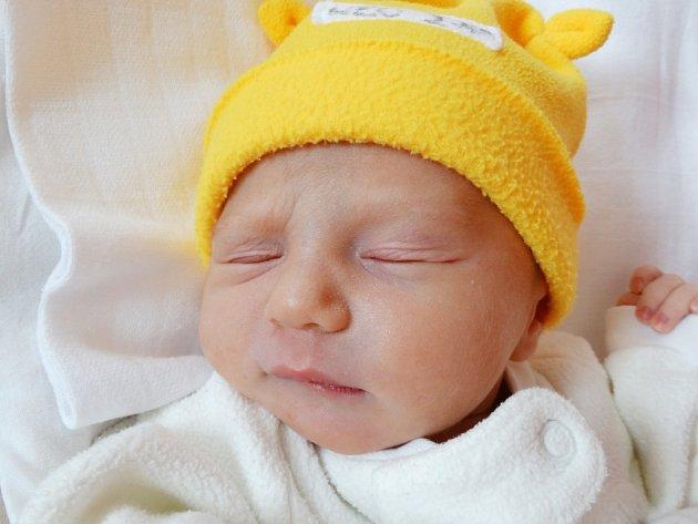 14. březen si vybrala za své narozeniny Adélka Morgensteinová z Tachova, která se narodila rodičům Kateřině a Davidovi. Po příchodu na svět vážila  jejich prvorozená dcerka 2700 gramů.