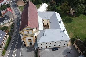 Muzeum Českého lesa v Tachově.