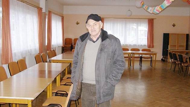 Ve Slavicích byla dokončena rekonstrukce kluturního domu.