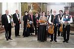 Consortium Pragense v kláštěře v Kladrubech