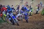 Stříbro hostí Západočeský pohár v motokrosu