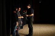 Taneční obor Základní umělecké školy v Tachově zakončil školní rok tanečním večerem.