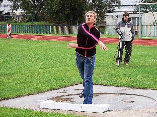 Tachovské gymnázium uspořádalo, jako každoročně, sportovní den zvaný Gymnaziáda.