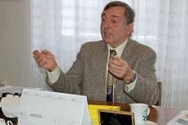 Karel Vrzala