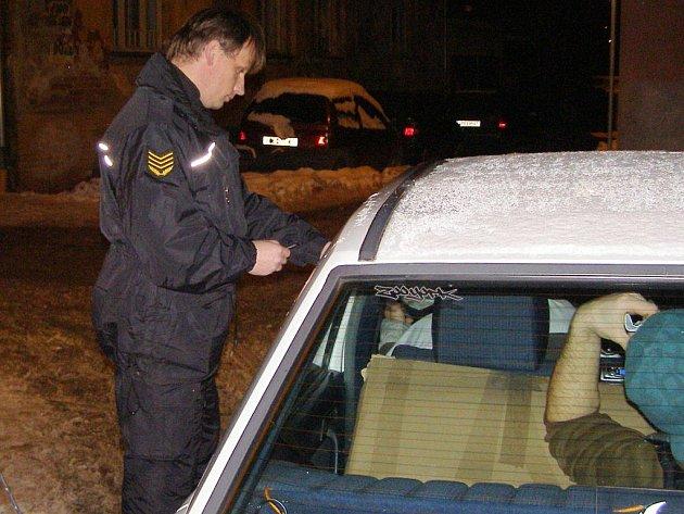 Kamerový systém pomůže i městské policii.