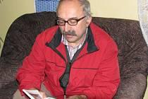 F. Worschech chce zmapovat historii Souměře