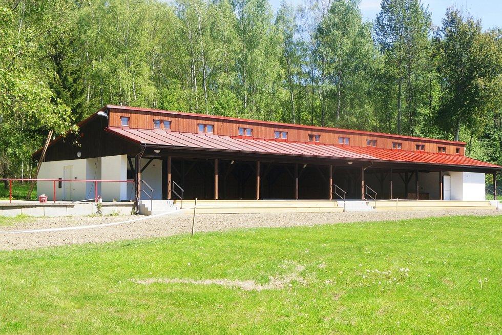 Tachovsko - První dny sezóny plánují koupaliště na Tachovsku až na červen.