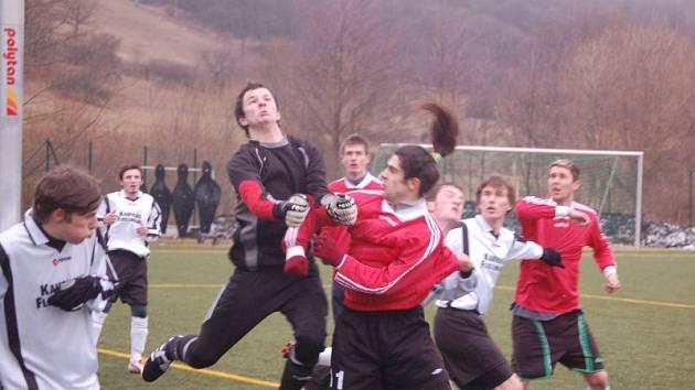 FK Tachov–TSV Detas Wernberg 4:0.