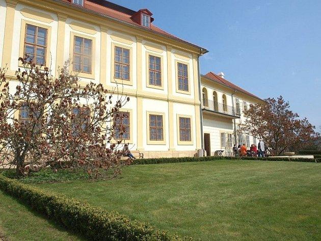 Svojšínský zámek