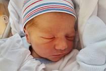 Ondřej Sudor se narodil 22. října v 11:58 mamince Jitce a tatínkovi Michalovi z Chodové Plané. Po příchodu na svět v plzeňské FN vážil bráška Michalky a Anežky 3360 gramů a měřil 50 cm.