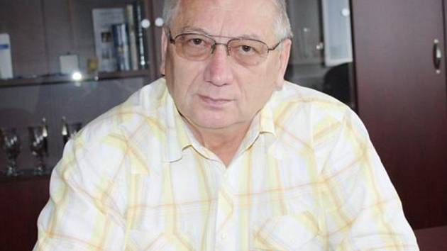 Ladislav Macák