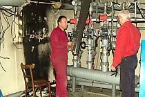 V řadě obcí už preferují vytápění příbytků ekologickým způsobem. Například biomasou.