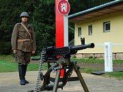 Ilustrační foto - Výstava Československá armáda