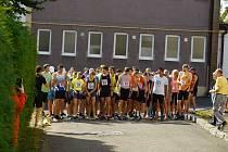 Již sedmý ročník běžeckého závodu Kladrubská pětka se uskuteční v neděli 19. září v Kladrubech.