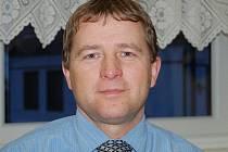Starosta Bezdružic Jan Soulek.