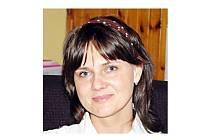 Alena Dvořáková.