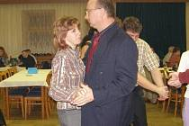 Hasičský ples se konal v Kladrubech.