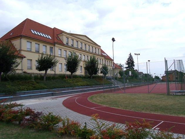 Základní škola v Bezdružicích