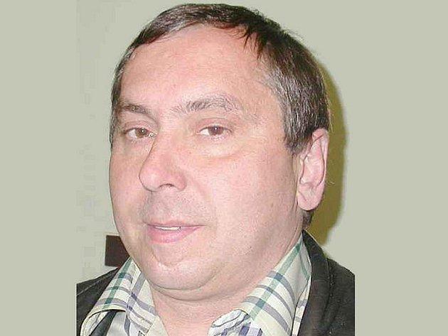 Miroslav Janča