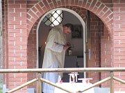 Po dlouhých desetiletích může obnovená kaple svaté Anny matky Panny Marie opět sloužit lidem.