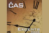 Obal nového alba skupiny Excentr