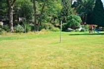 Ministerstvo obrany chce prodat také tento pozemek u Stříbra.