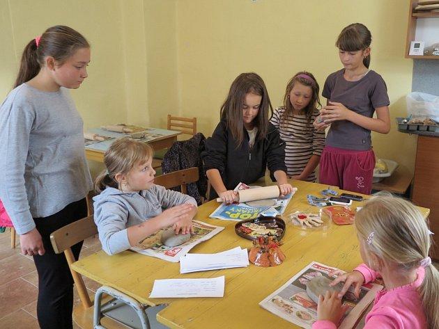 V Černošíně opět ožívá mimoškolní činnost