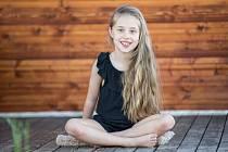 Devítiletá Zuzanka trpí dětskou mozkovou obrnou – spastickou diparézou. Na terapii, která by jí mohla pomoct k tomu, aby mohla jednou sama chodit, může přispět každý díky projektu Patron dětí.