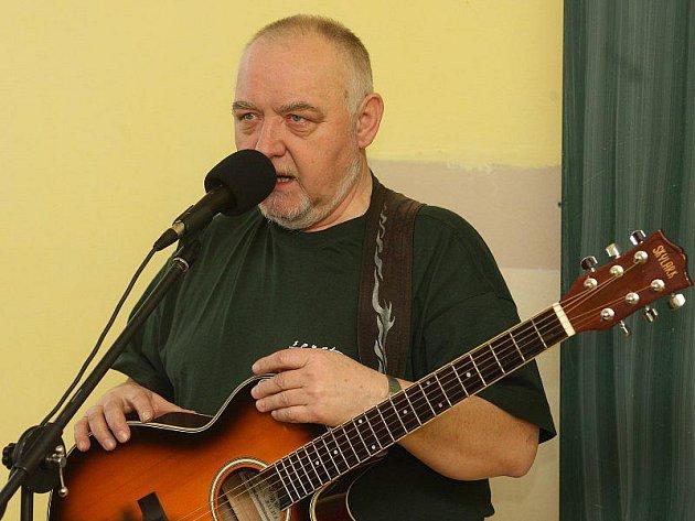 Jan Kryl, bratr písníčkáře Karla Kryla.