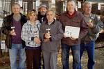 Stříbrští a tachovští chovatelé se o víkendu zúčastnili bodovací výstavy, které se konal v Kostelní Bříze na Sokolovsku.