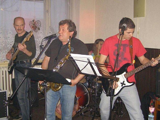 Rocka Rolla ve Stříbře