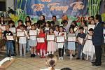 Vietnamci slavili svátek dětí