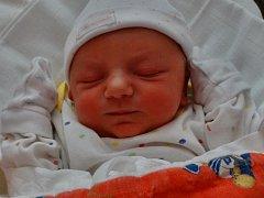 Amálie Malá se narodila 28. srpna minutu po půl desáté večer mamince Lence a tatínkovi Štěpánovi ze Stříbra. Po příchodu na svět v plzeňské fakultní nemocnici vážila sestřička tříletého Štěpánka 3440 gramů.