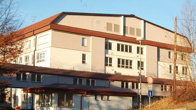 Plánská nemocnice