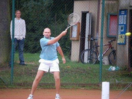 32. ročník tenisového turnaje Grand prix