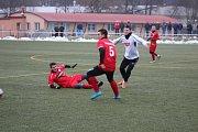Snímky z utkání Tachov - Klatovy.