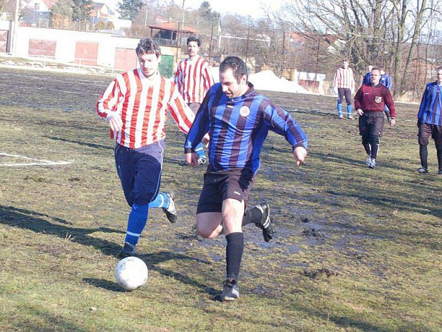 Divizní FK Tachov porazil Město Touškov těsně 3:2