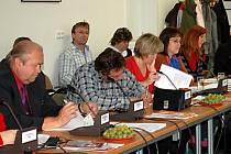 Tachovského setkání Místních akčních skupin se zúčastnili i zástupci  z německého příhraničí.
