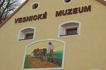 Muzeum má před kolaudací