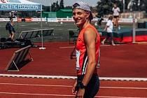Jakub Davidík dirigoval finále, ale nakonec skončil bez medaile.