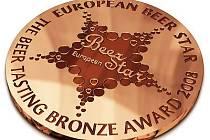 Evropská pivní hvězda 2008